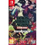 Travis Strikes Again No More Heroes Switch (occasion)