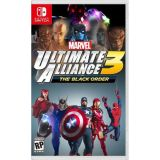 Marvel Ultimate Alliance 3 The Black Order Switch (occasion)