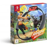 Ring Fit Adventure Pour Nintendo Switch (occasion)