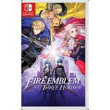 Fire Emblem Three Houses Switch (occasion)
