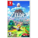 The Legend Of Zelda Link S Awakening (switch) (occasion)