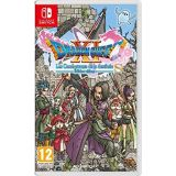 Dragon Quest Xi Les Combattants De La Destinee - Edition Ultime Switch (occasion)