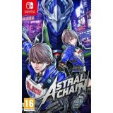 Astral Chain Nintendo Switch (occasion)