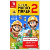 Super Mario Maker 2 - Edition Limitee (occasion)