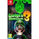 Luigi S Mansion 3 Nintendo Switch (occasion)