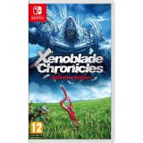 Xenoblade Chronicles Definitive Edition Switch (occasion)