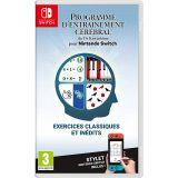 Programme D Entrainement Cerebral Du Dr Kawashima Pour Nintendo Switch (occasion)