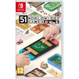 51 Worldwide Games Switch (occasion)