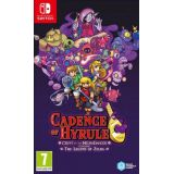 Cadence Of Hyrule Switch (occasion)