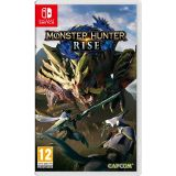 Monster Hunter Rise Switch (occasion)