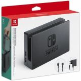 Dock Set Nintendo Switch Sans La Boite (occasion)