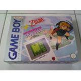 Console Game Boy En Boite + Tetris Et Zelda (occasion)