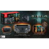 Pack Switch Diablo 3 Ed Limitee (occasion)
