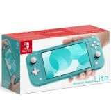 Console Nintendo Switch Lite - Turquoise (occasion)