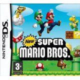 New Super Mario Bros (occasion)