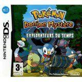 Pokemon Donjon Mystere Explorateurs Du Temps (occasion)