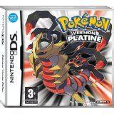 Pokemon Version Platine (occasion)