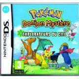Pokemon Donjon Mystere Explorateurs Du Ciel (occasion)