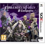 Fire Emblem Fates Conquete (occasion)