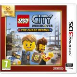 Lego City Undercover The Chase Begins Nintendo Selects (occasion)