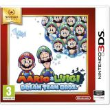 Mario Et Luigi Dream Team Bros. 3ds Nitendo Selects (occasion)