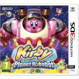 Kirby Planet Robobot (occasion)