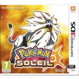 Pokemon Soleil 3ds (occasion)