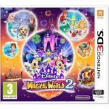 Disney Magical World 2 3ds (occasion)