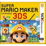 Super Mario Maker - Nintendo 3ds Selecl Edition (occasion)