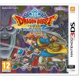 Dragon Quest Viii - L Odyssee Du Roi Maudit 3ds (occasion)