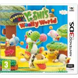 Poochy And Yoshi S Woolly World (occasion)