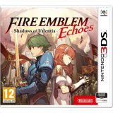 Fire Emblem Echoes Shadows Of Valentia (occasion)