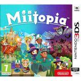 Miitopia 3ds (occasion)