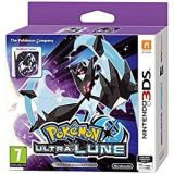 Pokemon Ultra Lune Edition Collector (occasion)