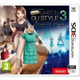 La Nouvelle Maison Du Style 3 : Looks De Stars (3ds) (occasion)