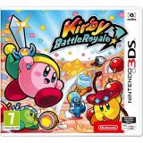 Kirby Battle Royale 3ds (occasion)