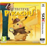 Detective Pikachu 3ds (occasion)