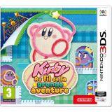Kirby Au Fil De La Grande Aventure 3ds (occasion)