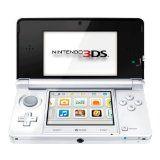 Console Nintendo 3ds Blanche + Chargeur En Boite (occasion)
