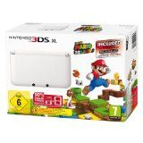 Console 3ds Xl Blanche Pack Mario 3d Land (occasion)