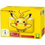 Console 3ds Xl Edition Pikachu (occasion)
