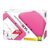 Console Nintendo 3ds Xl Rose (occasion)