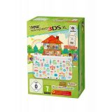Console New 3ds Xl Animal Crossing (occasion)