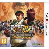 Super Street Fighter 4 3d Edition (occasion)