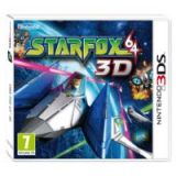 Star Fox 64 3d (occasion)