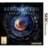 Resident Evil Revelations (occasion)