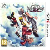 Kingdom Hearts 3d Dream Drop Distance 3ds (occasion)