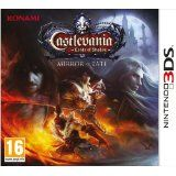 Castlevania Lords Of Shadow Mirror Of Fate (occasion)