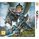 Monster Hunter 3 Ultimate 3ds (occasion)