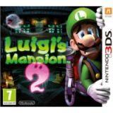 Luigi S Mansion 2 (occasion)